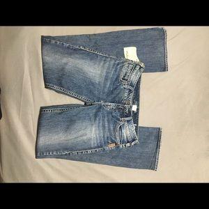 Silver Jeans Toni blue jeans, 28/33